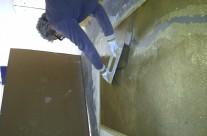 surface treatment 11
