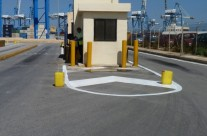 road signalisation 9