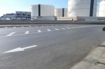 road signalisation 8